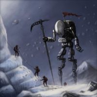 K2 by nilwill