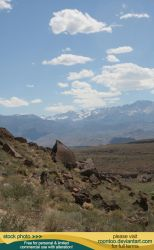 Tablelands 03 by RoonToo