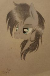 Ehh... Should've Stayed In Bed Today by Horsesnhurricanes