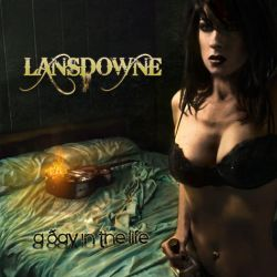 Lansdowne Album Cover by keithparent