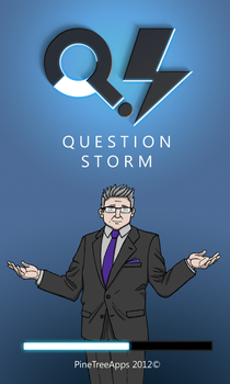 QuestionStorm by Gargooletz