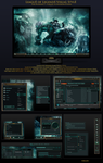 League of Legends Visual Style 7 by yorgash