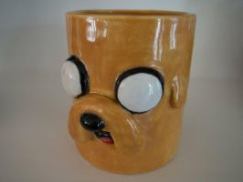 Jake Mug 2 by aviceramics