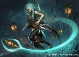 CM: The Dance by shizen1102