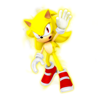 SA2 Super Sonic Render 6000 Follower Special by Nibroc-Rock