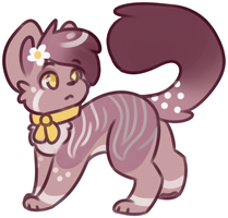soft chib by starsleeps