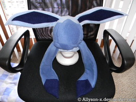 Glaceon Hat