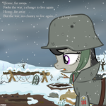 Winter thoughts by A4R91N