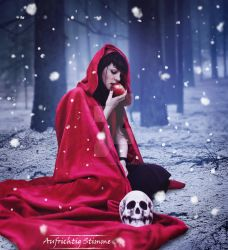 Red Riding Hood by AufrichtigStimme