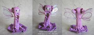 Fairy Fimo 16 by Nailyce