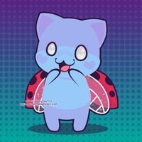 c~catbug by Miss-Glitter