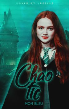 Chaotic by pacifygrimes