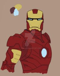 IronMan Colours 2 by gfield35