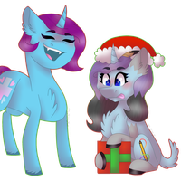 Christmas!! by TheKittyKatUnion
