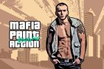 GTA Painting Art Photoshop Action by hemalaya