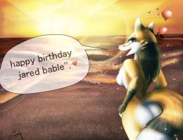 Infinites Birthday by zahnholley