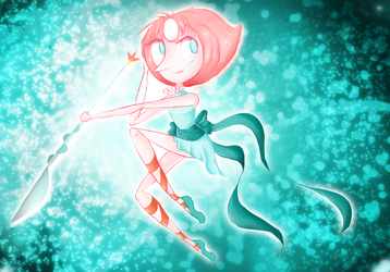 Pearl by Syico