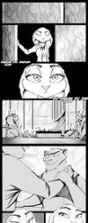 Sunderance - Chapter 21.2: Weighing of the Heart by TheWyvernsWeaver