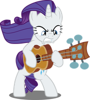Vector #701 - Rarity #35 by DashieSparkle