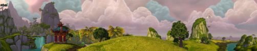 Valley of the Four Winds - Shire by Wishmasterok