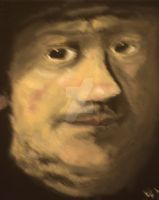 Old Master by JosephJODonnell