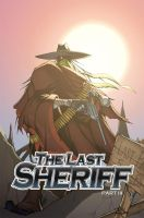 The Last Sheriff - Issue 3 Page 03 by RecklessHero