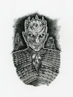 Night King by Nephellim