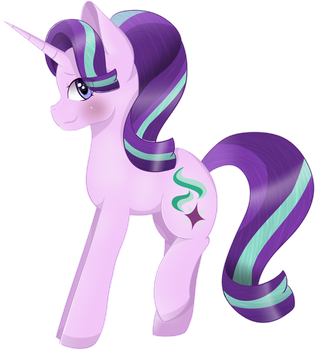 Starlight Glimmer by KatherineVi