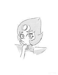 Pearl by scottcok