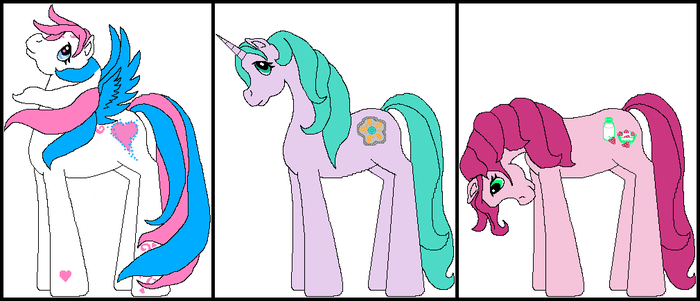 Early 2006 Adoptables. by Aerosmith-Gal