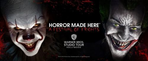 Horror Made Here by SSL13