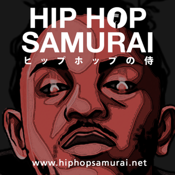 Hip Hop Samurai: Release by PayLe