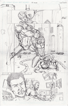 Pencil Sample G-Force 2 by LucasDuimstra