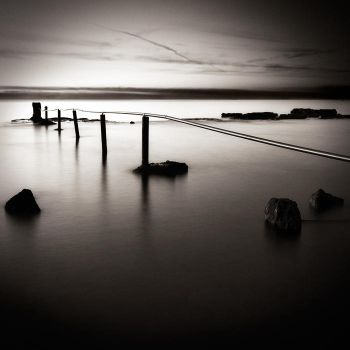 Sea...fence...III by denis2