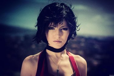 Resident Evil 4 - Ada Wong [03] by beethy