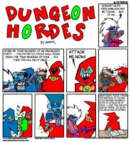 Dungeon Hordes #2362 by Dungeonhordes