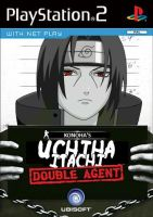 Uchiha Itachi Dubble Agent by Shadow86SK