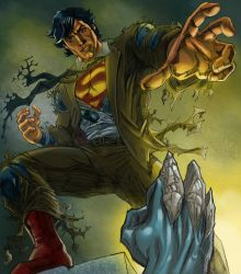 Smallville colors by alfret