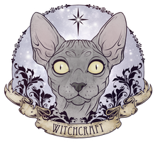 Witchcraft by Ryltha