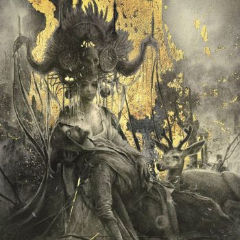 Eros  Thanatos  by Yoann-Lossel