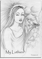 My Luthien by Tabatrix