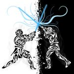 You were my brother, Anakin ! by Dessins-Fantastiques