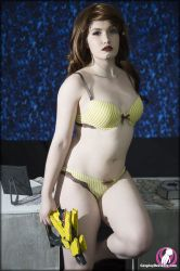 Hyperion Owned by CosplayDeviants