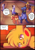 Aezae's Tales Chapter 2 Page 41 by Xael-The-Artist