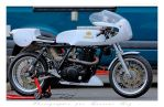 Yamaha 500 mono - 001 by laurentroy