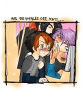 Yaoi goggles.... by Drowning-Comic