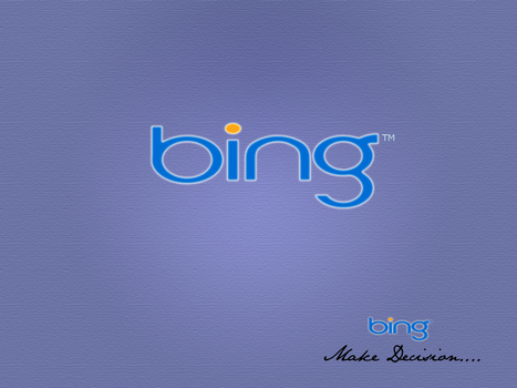 Bing.com Wallpaper2 by Rahul964
