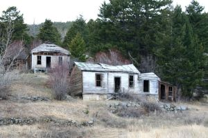 Marysville Ghost Town 71 by Falln-Stock