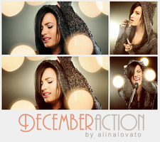 December Action by alinalovato