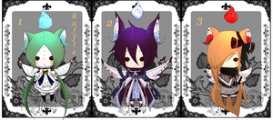 [CLOSED] Auction - Doriimi 1 by Mint-hj